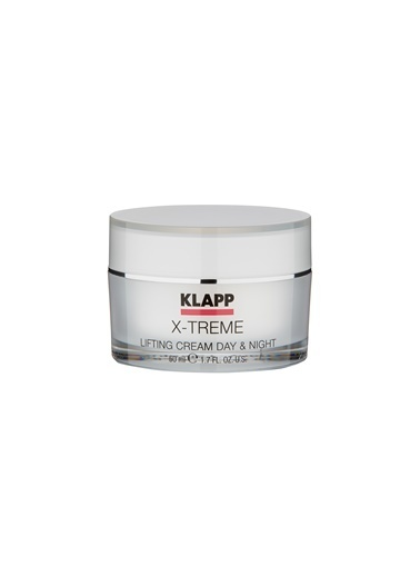 X-treme Lifting Cream Day&Night 50 Ml-Klapp